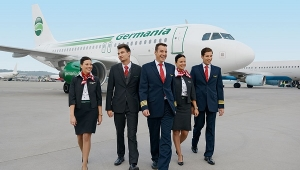 Germania i Intertravel GSA: Direktni letovi Niš - Cirih