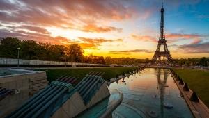 Avio karte Beograd - Pariz od 209 EUR