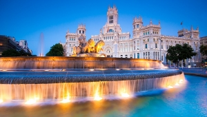 City Break: Madrid