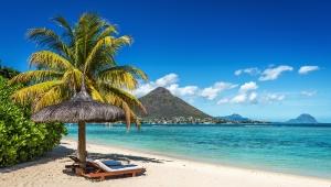 Turkish Airlines: Mauricijus od 690 EUR