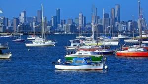 Melburn - najbolji grad za život