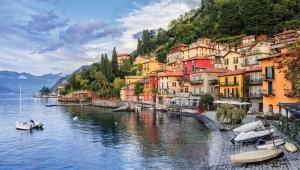 Evropa: Jesenja romantična putovanja 2017