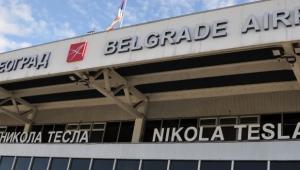 Aerodrom Nikola Tesla: Radovi na Terminalu 1