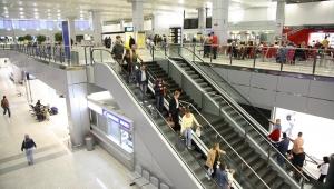 Aerodrom Nikola Tesla: Nova povećanja prometa