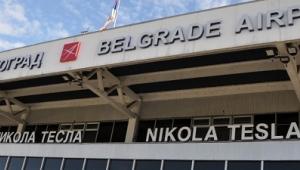 Aerodrom Nikola Tesla: Prosečno kašnjenje oko 5 minuta