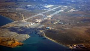 Aerodrom Solun