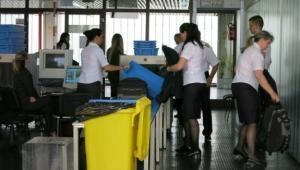 Aerodrom: Poštujte pravila i izbegnite stres