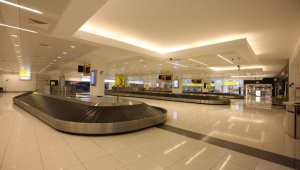 Aerodrom Abu Dabi
