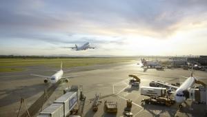 Aerodrom Švehat - Beč