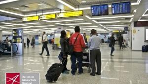 Air Serbia check in: unapređenje sistema za prijavljivanje putnika