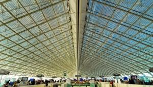 Aerodrom Šarl de Gol - Pariz