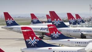 Hogan: Air Serbia će leteti i do Čikaga i Toronta