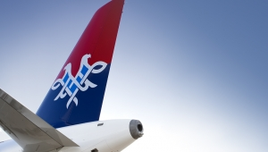 Air Serbia i AirEuropa ozvaničile saradnju