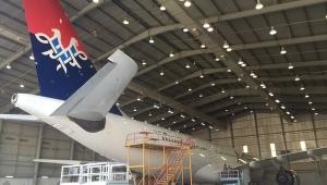 Air Serbia sređuje A330 za direktan let do Njujorka