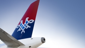 Air Serbia: Dobijena odobrenja za let do Njujorka