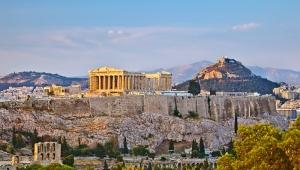 Akropolj i Partenon (Atina)