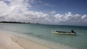 Aruba - karipski dragulj