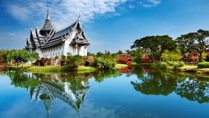 Jeftinije avio karte za Dubai, Bangkok i druge destinacije