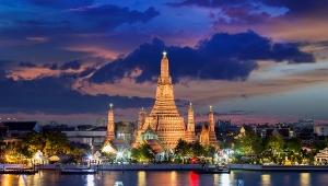 Qatar Airways: Jeftinije avio karte - Bangkok od 389 EUR