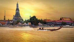 Emirates: Avio karte Beograd - Bangkok od 485 EUR