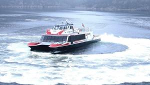 Beč: Brodom do Bratislave na božićne vašare