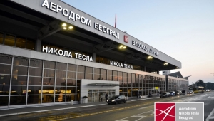 Nastavak modernizacije Aerodroma Nikola Tesla