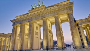 Brandenburška kapija (Berlin)