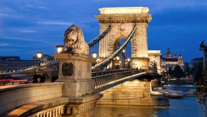 Budimpešta: Destinacija za sva godišnja doba