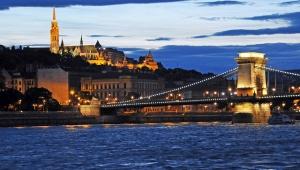 Jedan dan u Budimpešti