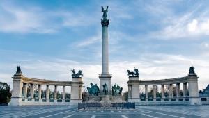 Trg heroja (Budimpešta)