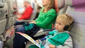 Za lakše putovanje sa decom