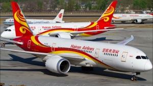 Hainan Airlines uvodi let Peking - Prag - Beograd