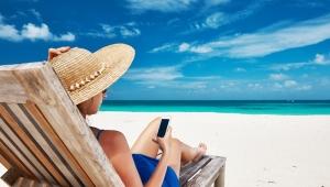 Upotreba mobilnog telefona u romingu