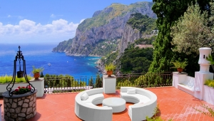 Kapri - čarobno italijansko ostrvo