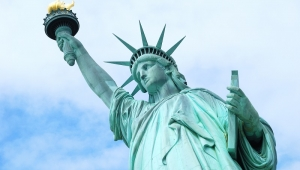 Kip slobode (Njujork)