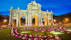Alitalia: Jeftinije avio karte za Madrid i Kairo