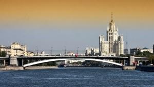 Jedan dan u Moskvi