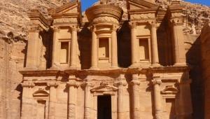 Posetite Jordan: Petra i druge atrakcije