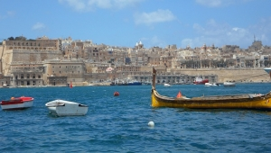 Popust na avio karte Air Serbia za Maltu