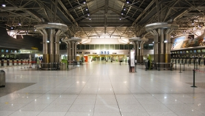 Aerodrom Portela - Lisabon