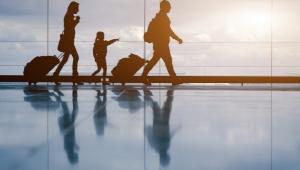 Putovanje sa decom