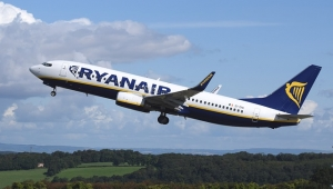 Ryanair: Od septembra letovi Niš - Berlin