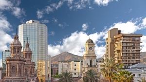 Alitalia: Novi letovi Rim - Santjago de Čile