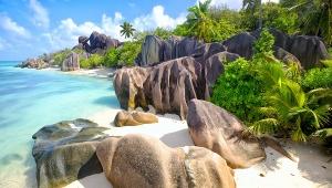 Sejšeli: Najlepša plaža sveta je An Surs Daržon
