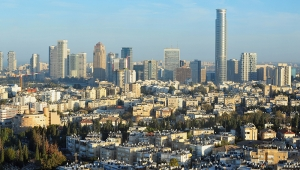 Promo ponuda za putovanje do Tel Aviva