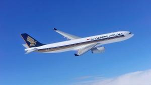 Singapore Airlines: Licitacija za bolja sedišta