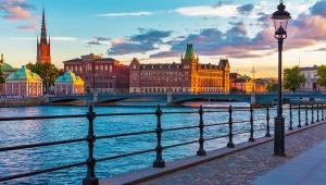Stokholm - najmanji veliki grad na planeti