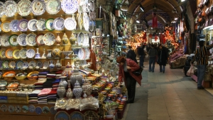 Veliki bazar (Kapali čaršija)