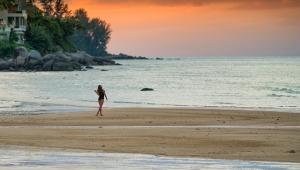 Od 1. novembra na tajlandskim plažama zabranjeno pušenje