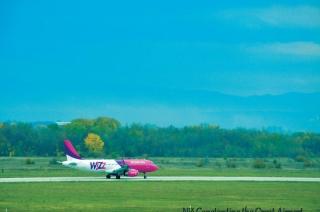 Iz Niša direktno avionom do 11 evropskih odredišta